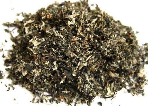 чай из листа малины ферментированный