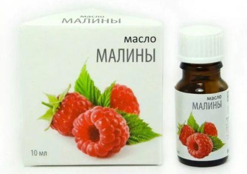 Чем ценно масло из семян малины в косметологии
